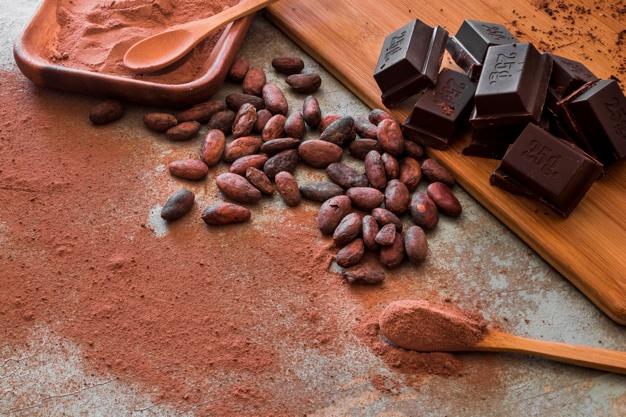 шоколадное дерево» width=