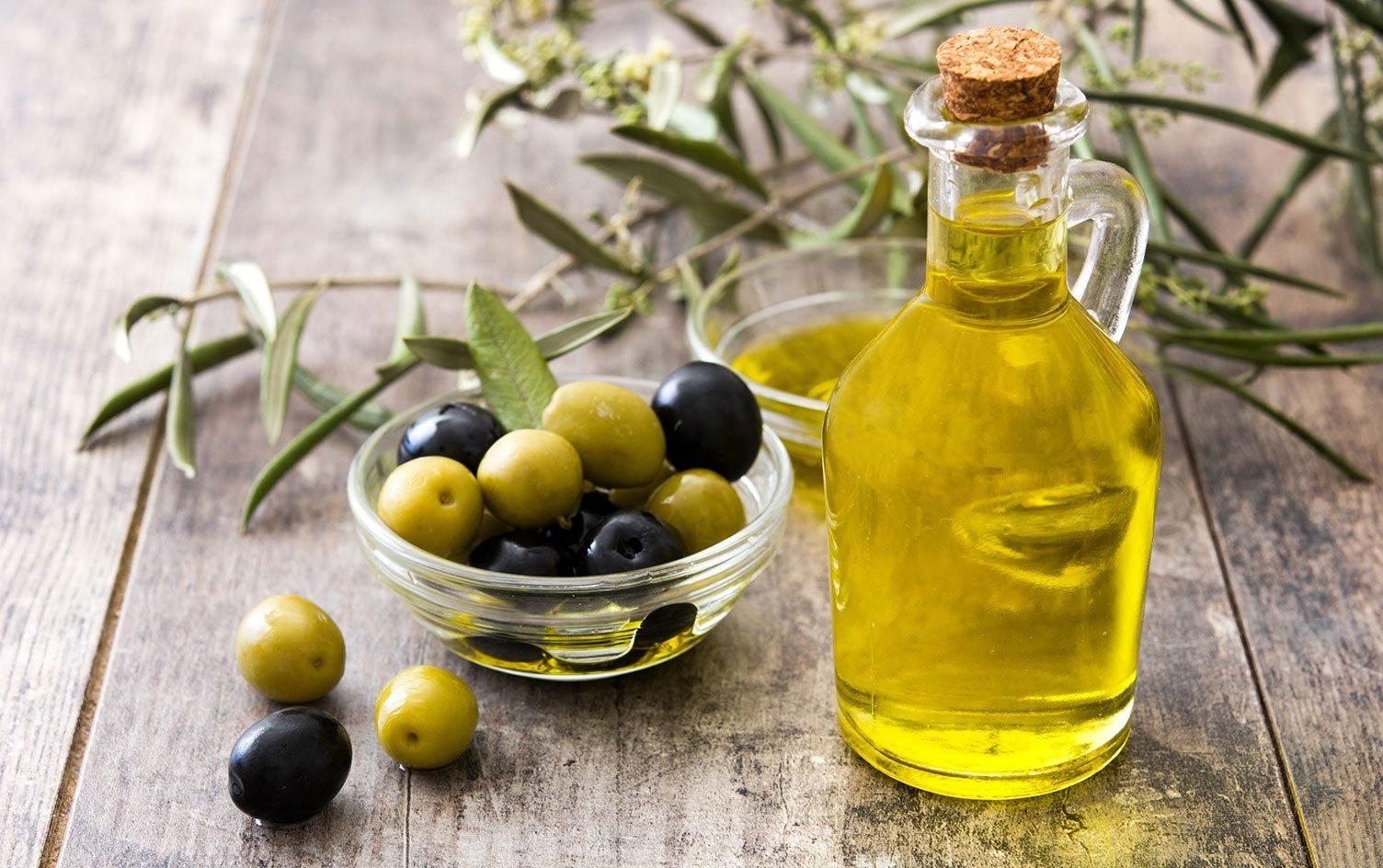 оливковое дерево уход